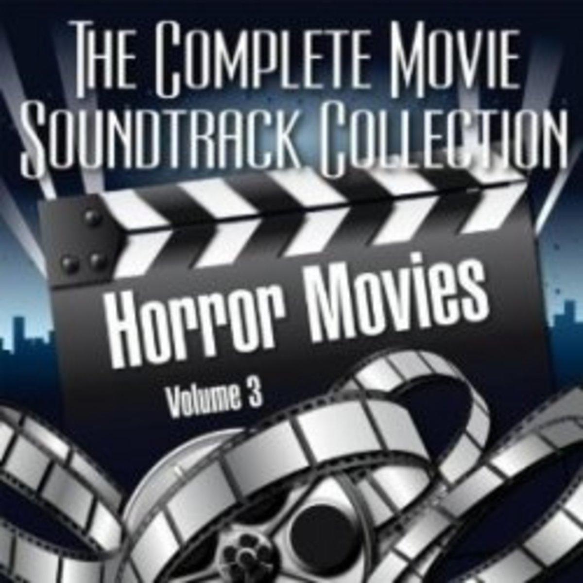 Complete Horror Movie Soundtrack