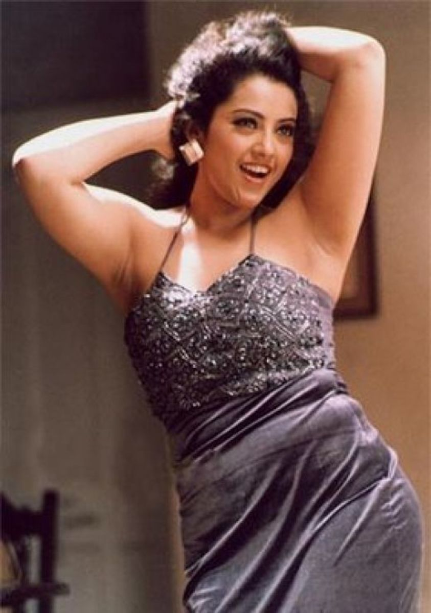 meena-south-indian-actress