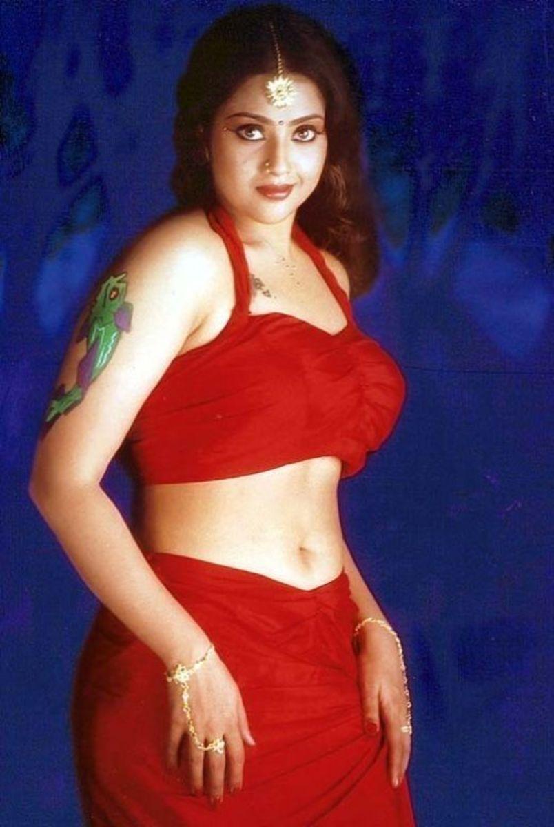 Actress Meena Sex - Effects Masturbation-9818