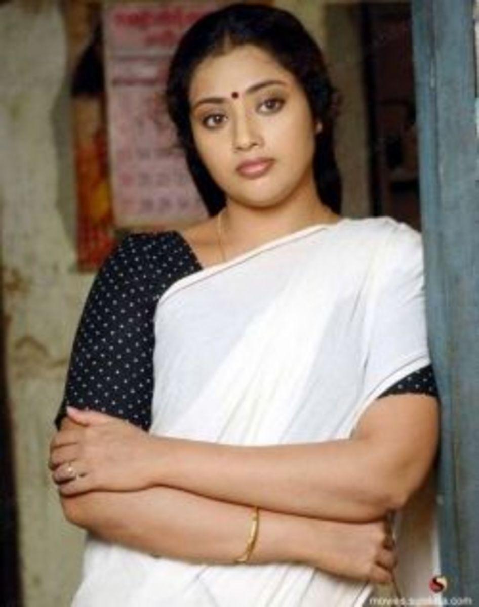 meena south indian actress hubpages