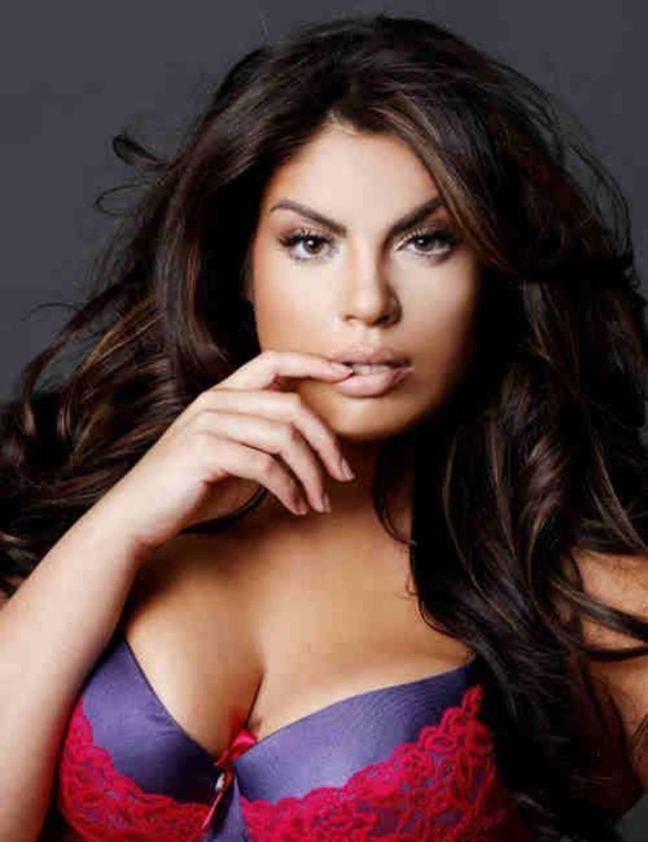 Jakaliene Rivera - Beautiful Women