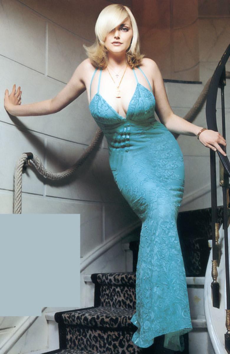 Sophie Dahl - Plus Size Model