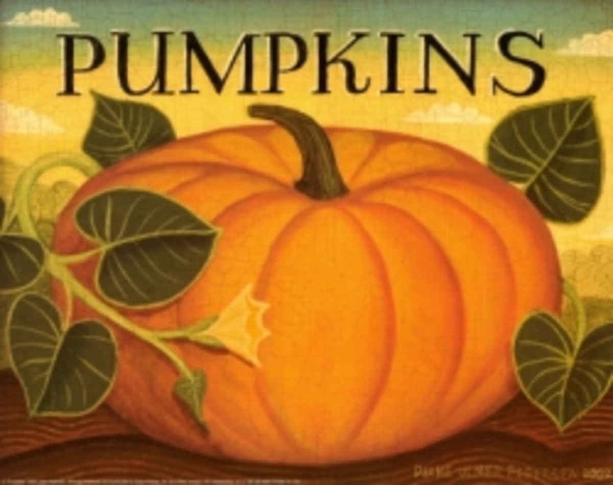 Pumpkin - activities- halloween