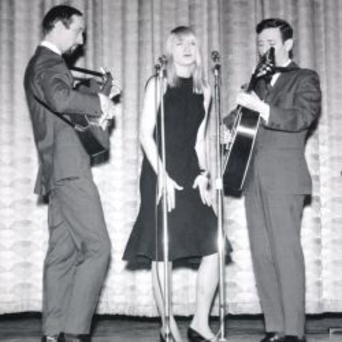 A Soalin' by Peter, Paul and Mary