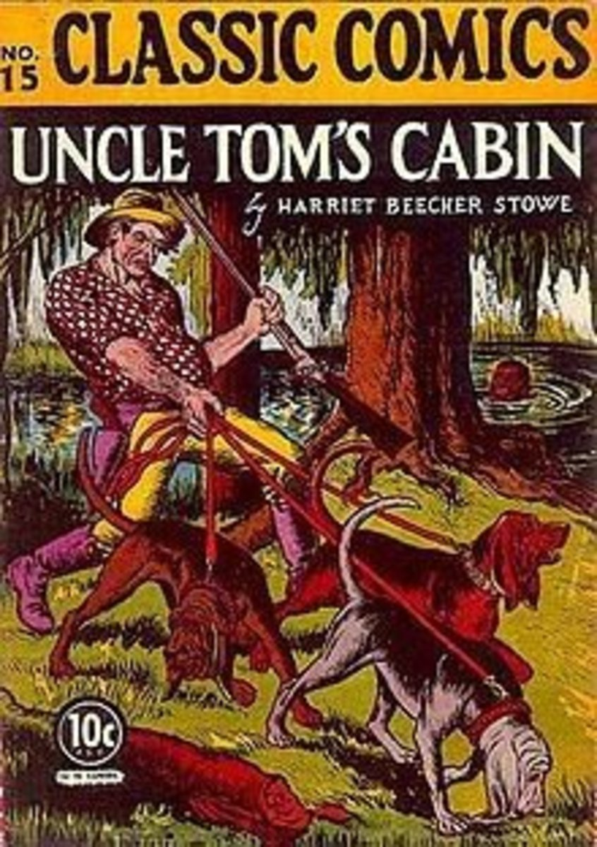 uncle toms cabin the slave Book summary about uncle tom's cabin a mosaic of movement and conflict in uncle tom's cabin the haunted cabin: uncle tom and himself an escaped slave in.