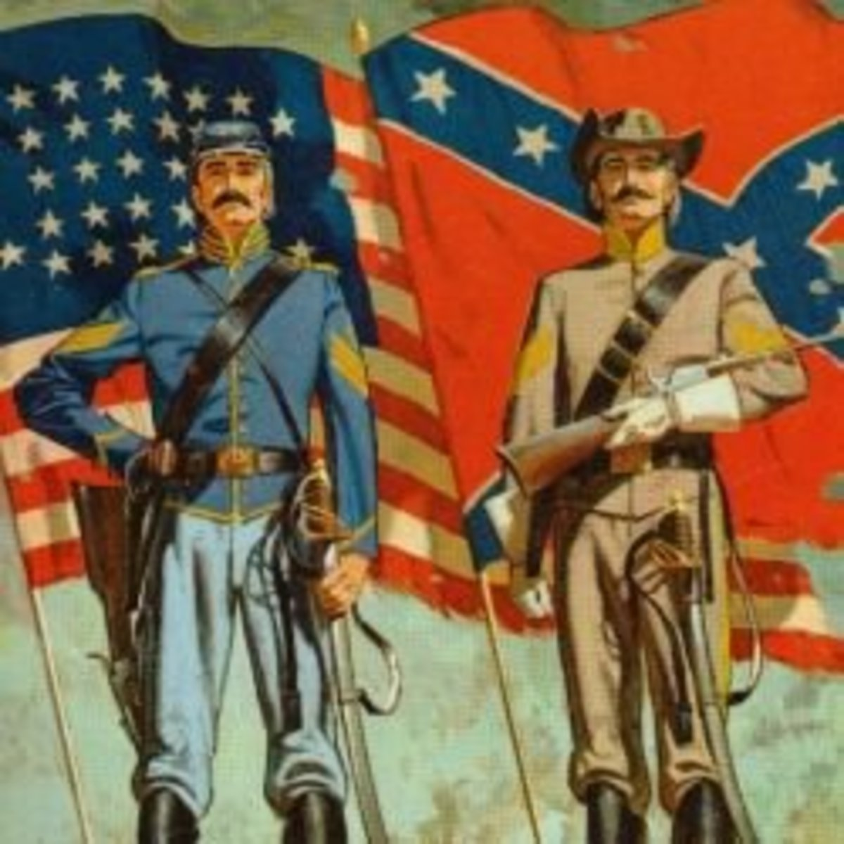 Civil War Lesson Plans for 8th Grade American History