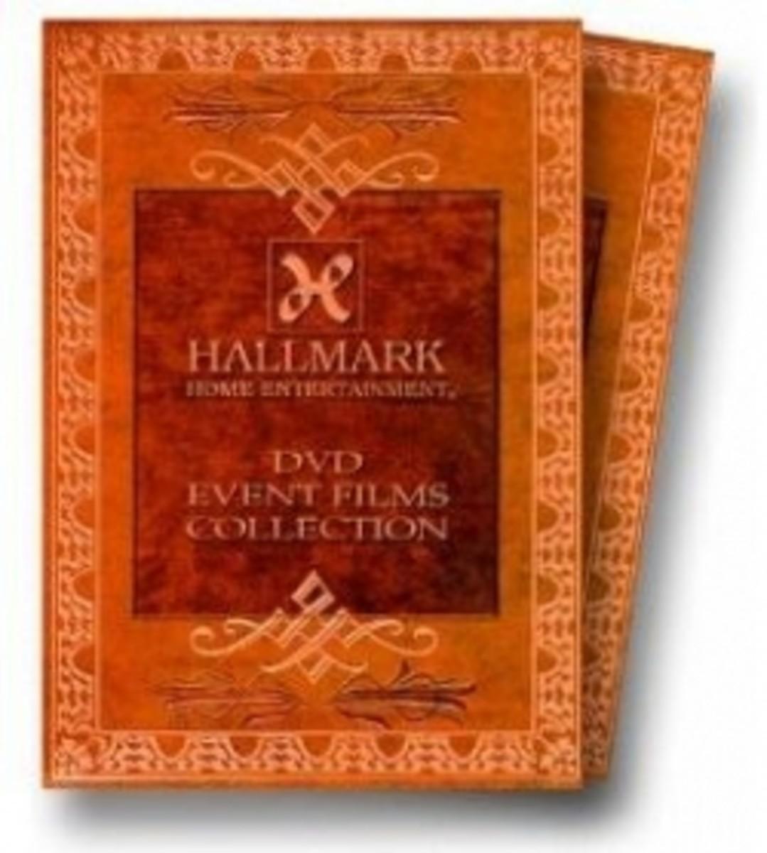 Hallmark Event Movie Collection