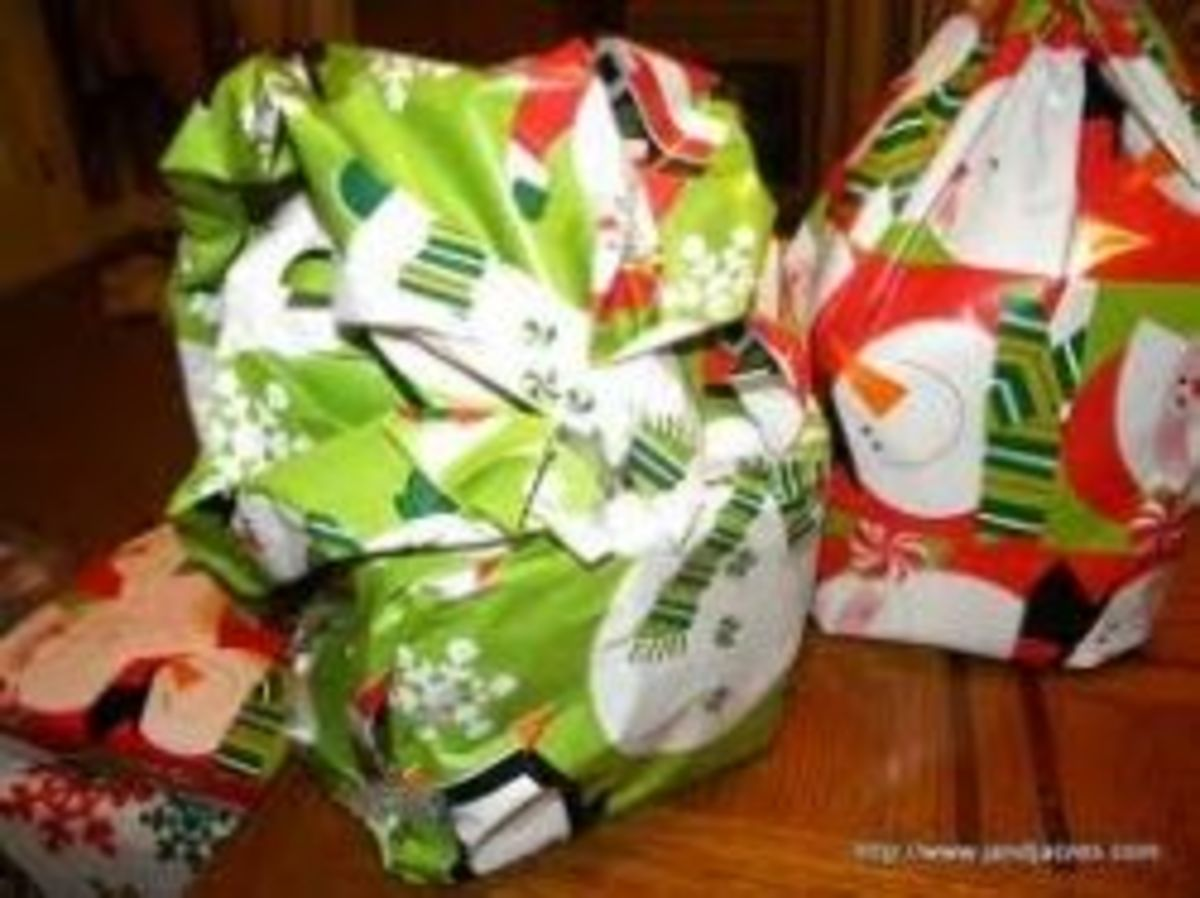 gift-wrapping-ideas-and-techniques
