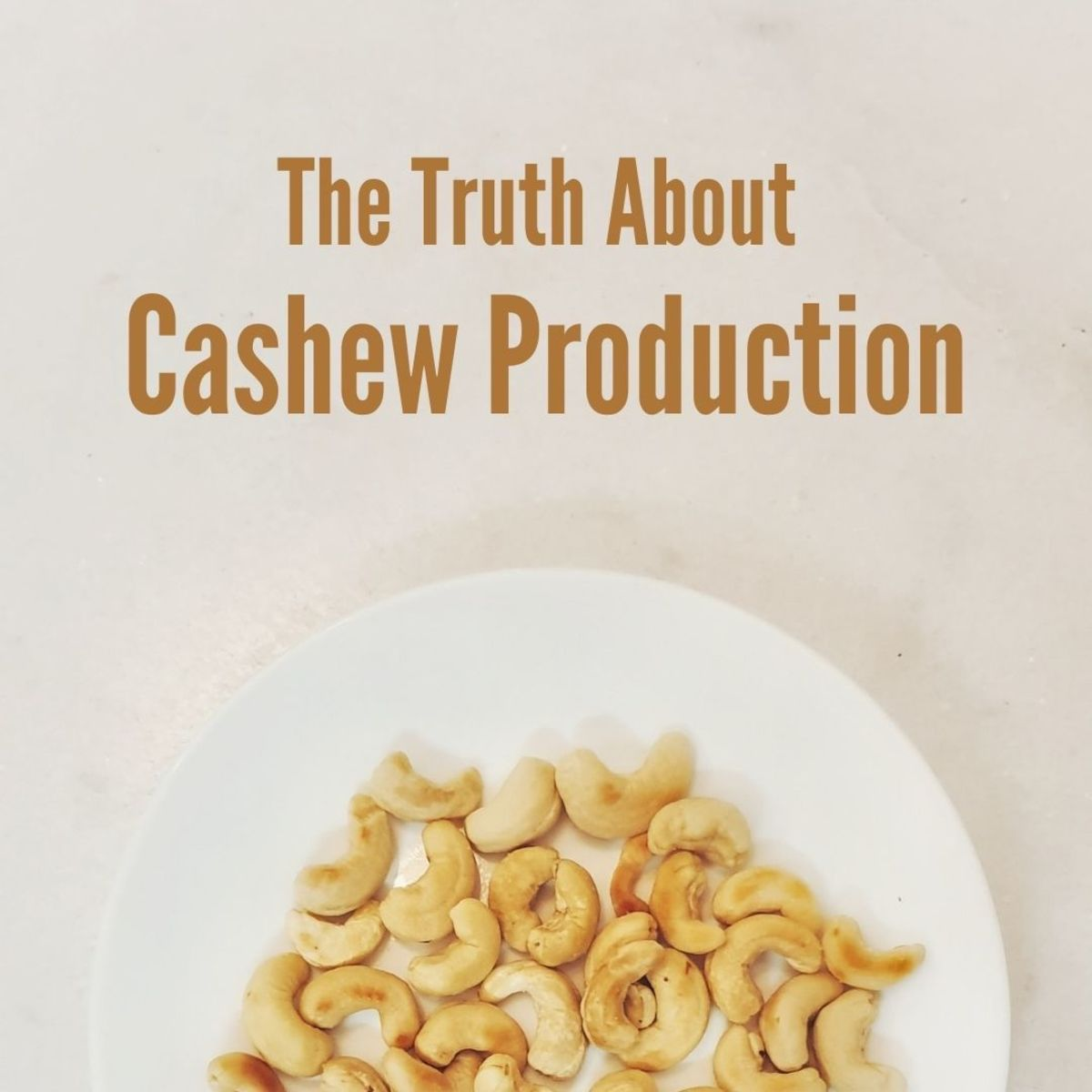 Cashews are a popular nut worldwide, but is the human toll of their production worth it?
