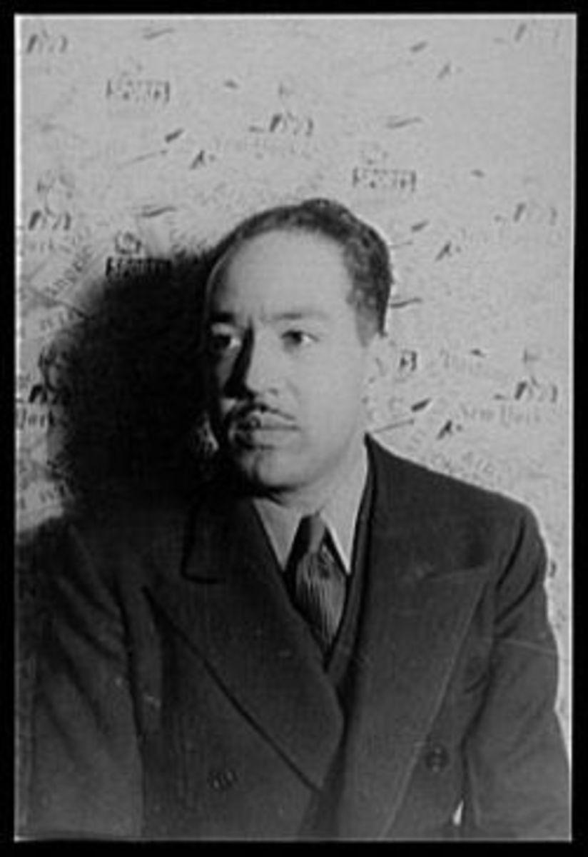 Langston Hughes wikipedia