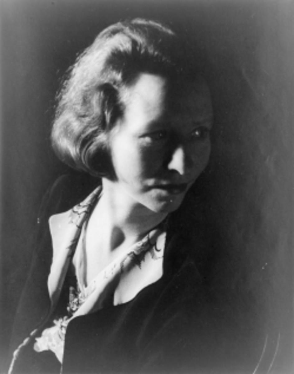 Edna St. Vincent Millay wikipedia