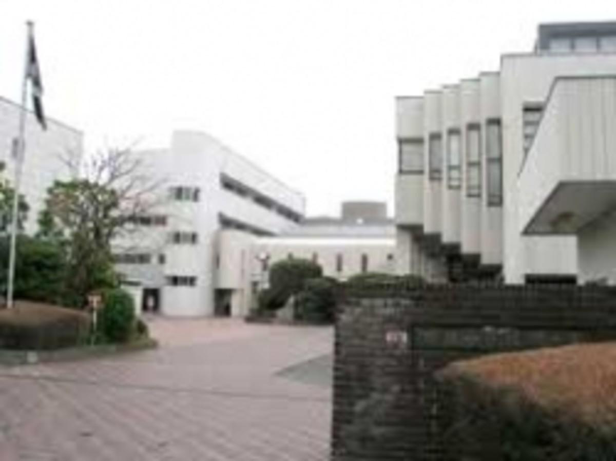 Jissen Women's Educational Institute - Gokusen's Shirokin High