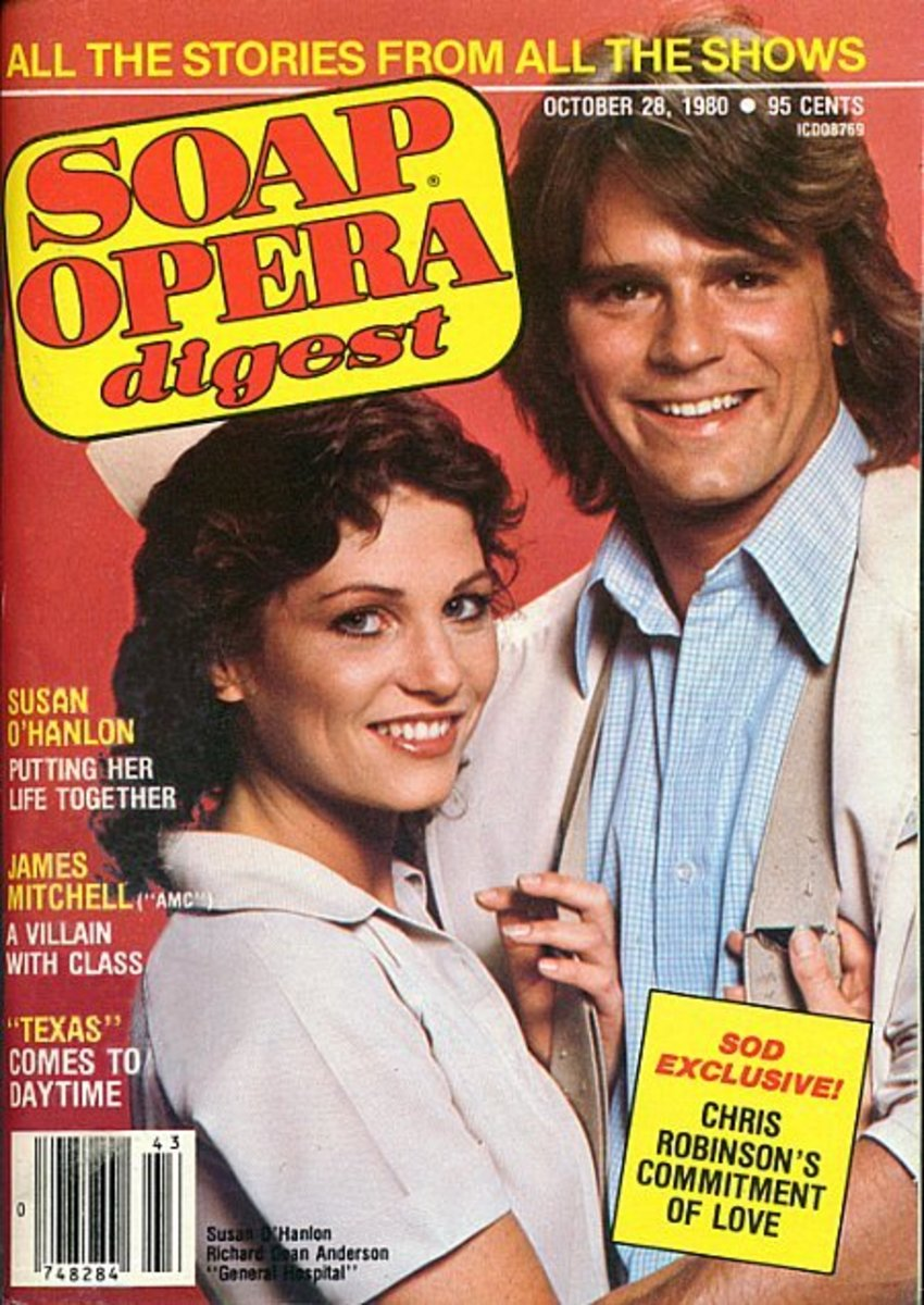 Richard Dean Anderson Facts | HubPages