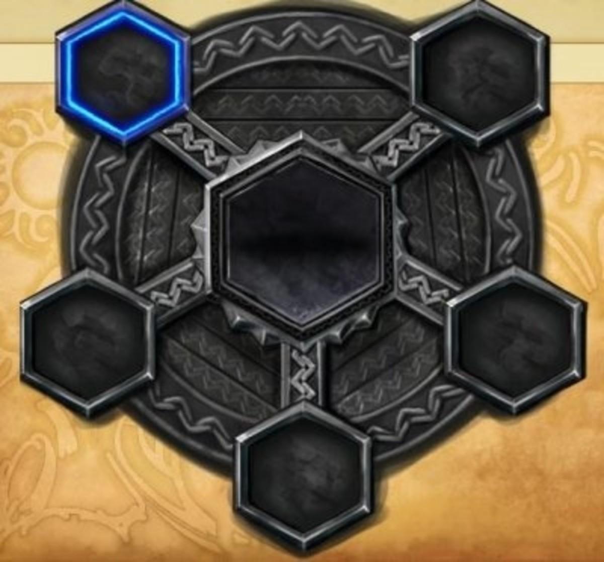 The League of Legends Rune Combiner