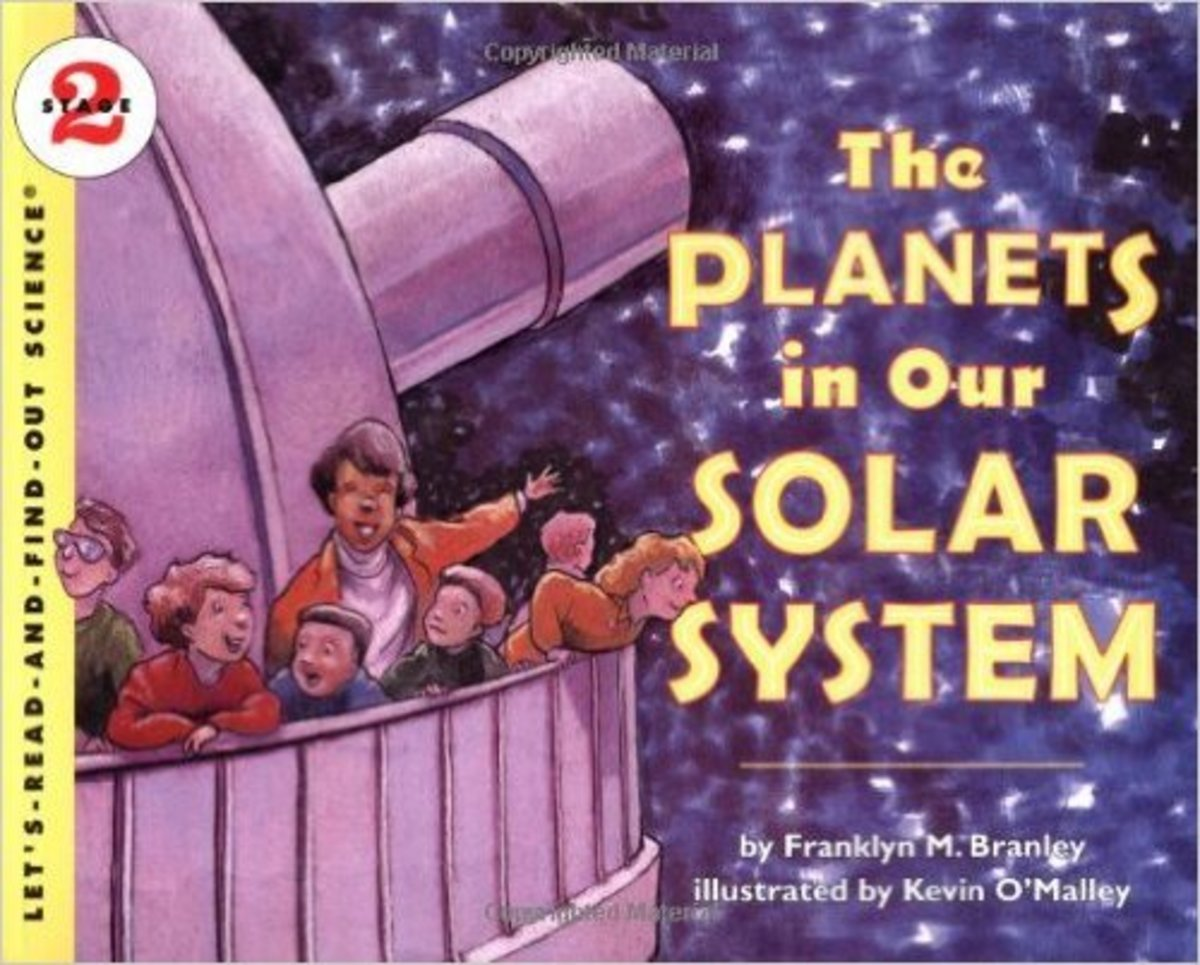 The Planets in Our Solar System by Franklin M. Branley