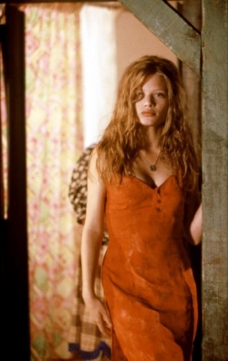 Melanie Thierry as Esmeralda