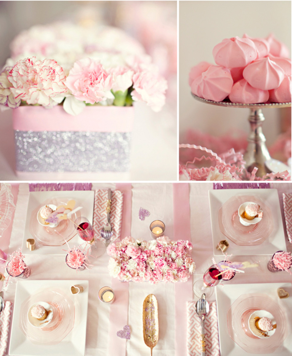 pink-theme-girls-birthday-party