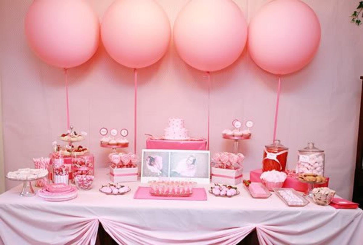 Click on this link to go to Kara's Party Blog to see awesome party photo's from Ladies all over the world!
