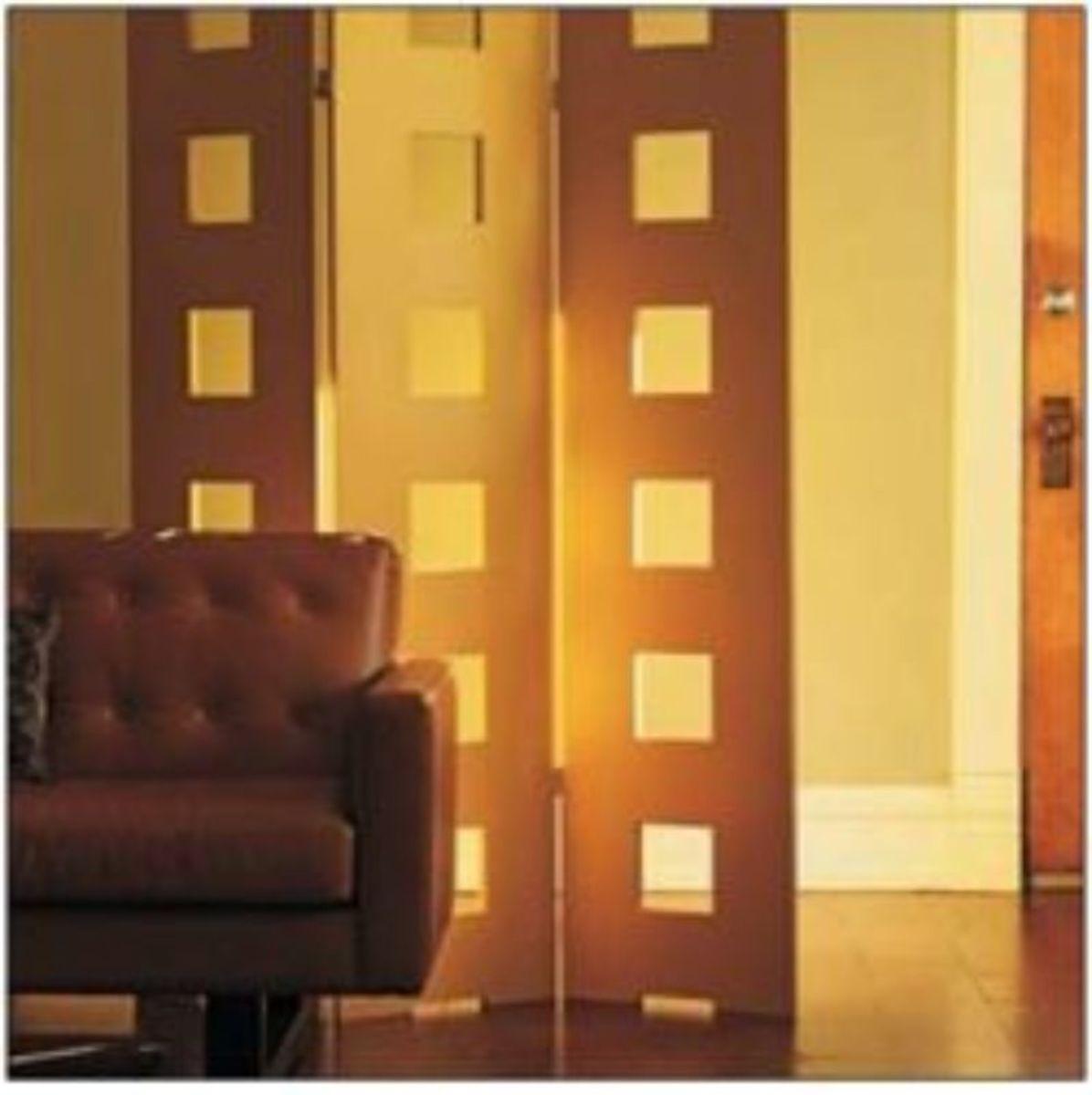 Wooden Room Divider via WorkBenchMagazine.com