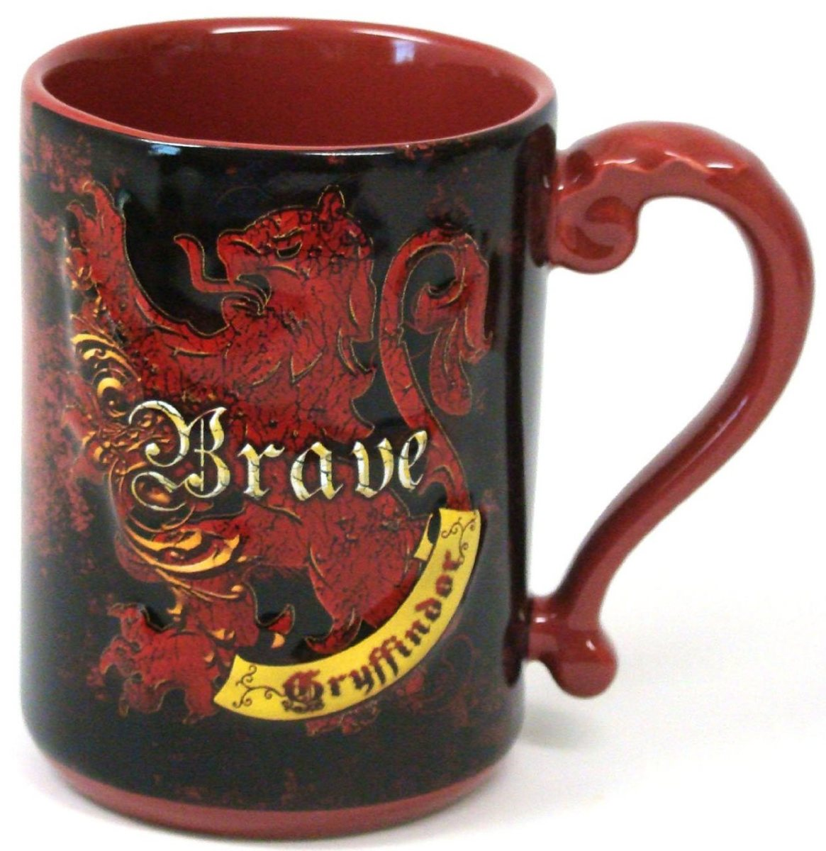 Harry Potter Gryffindor Mug