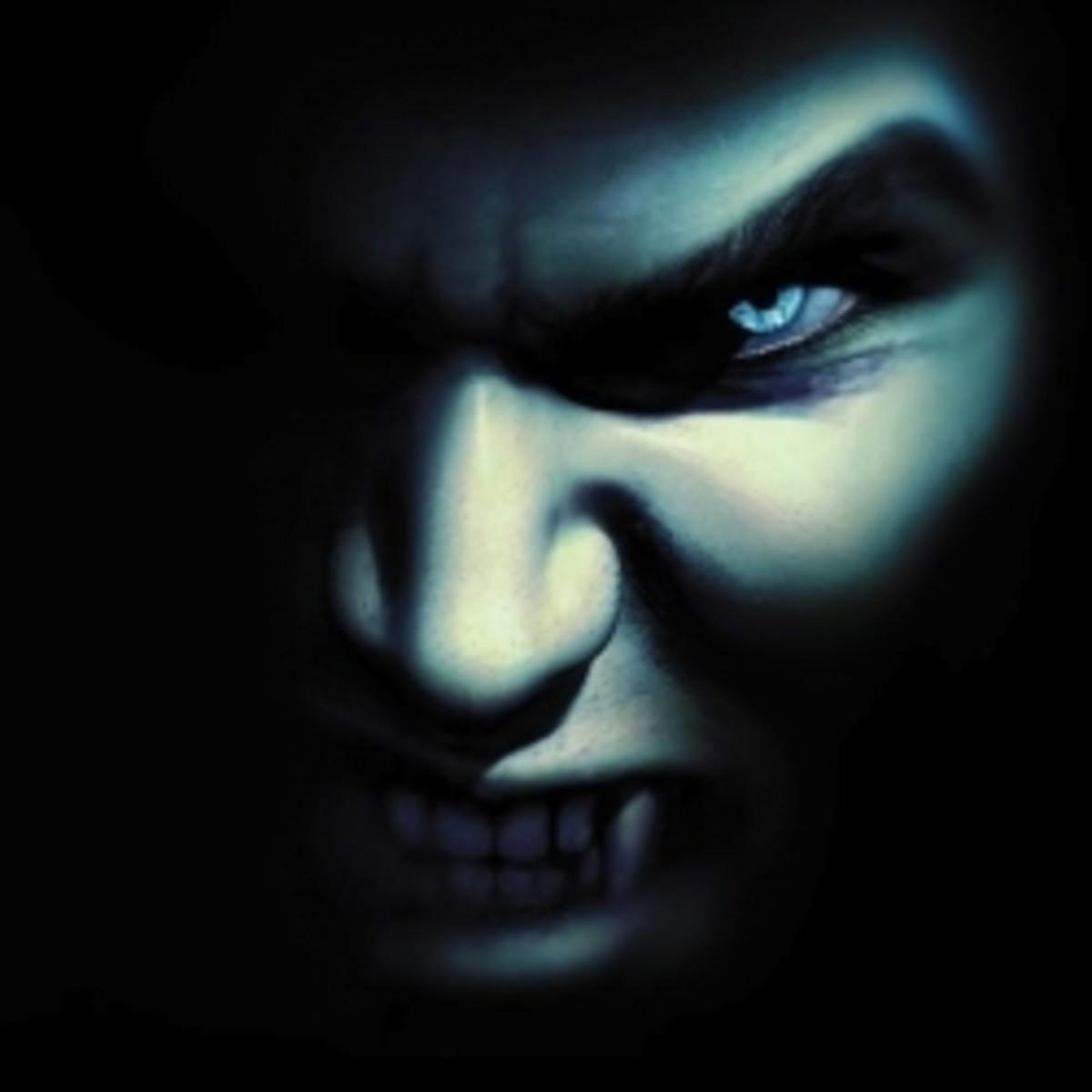 Top Ten Greatest Vampire Films