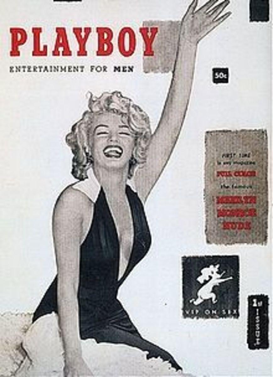 Vintage Playboy | Vintage Playmates