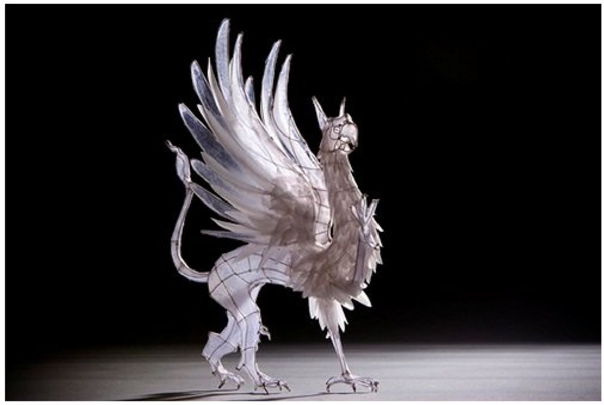 paper-sculpture-techniques-templates-diy-tutorials-for-beginners