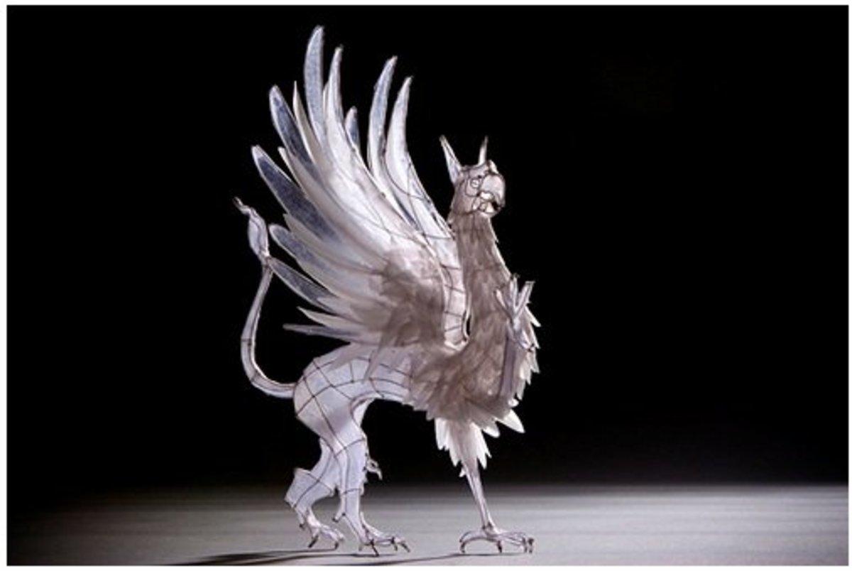 Paper sculpture techniques inspiration video tutorials