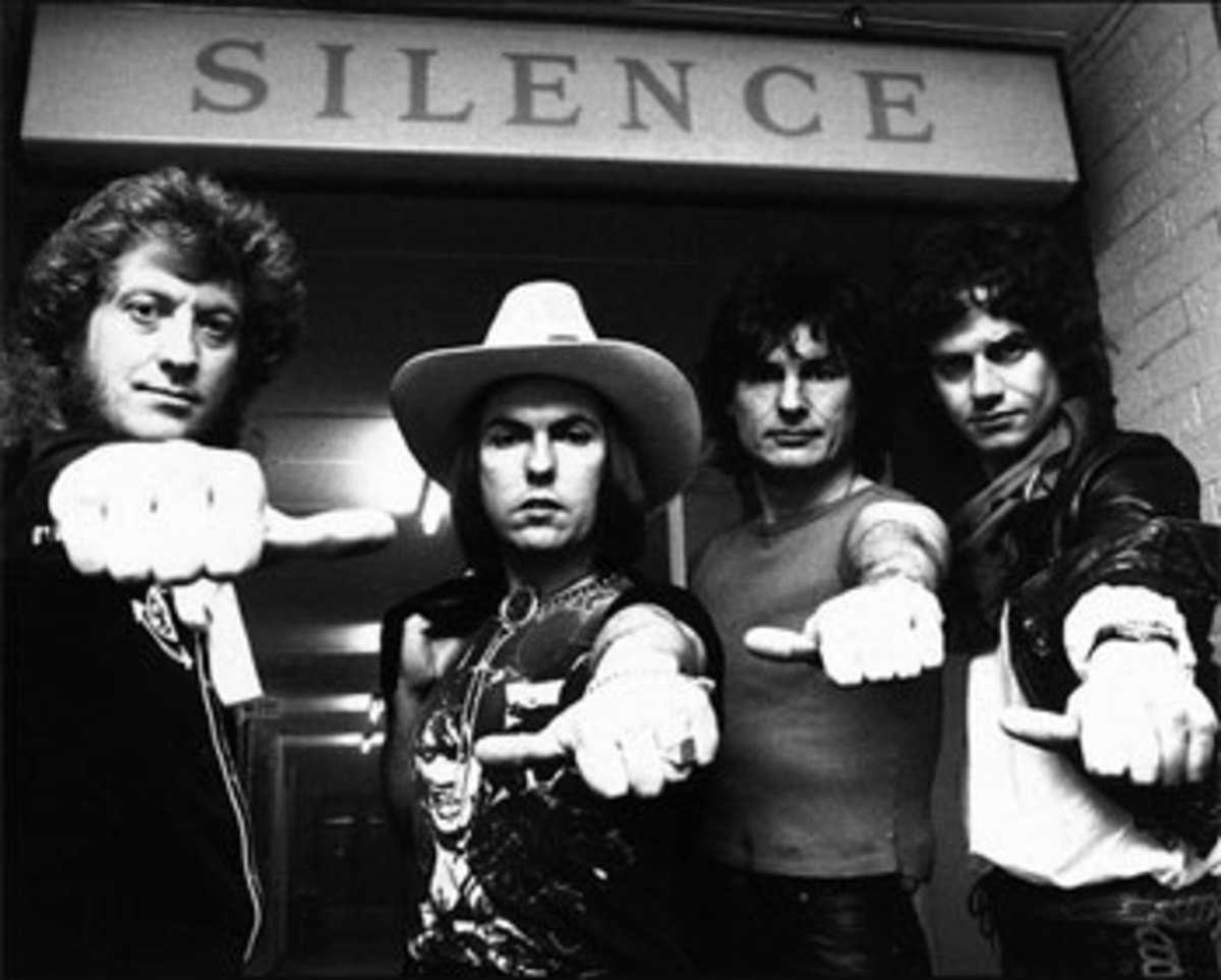 Slade - where are they now?