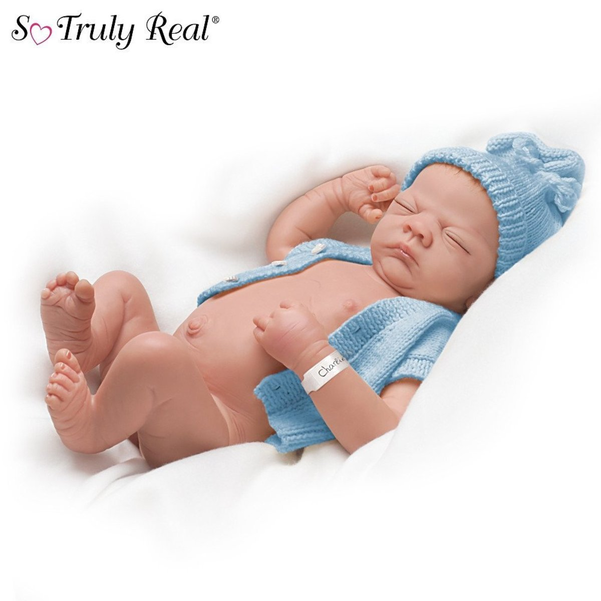 Reborn Dolls and Lifelike Baby Dolls