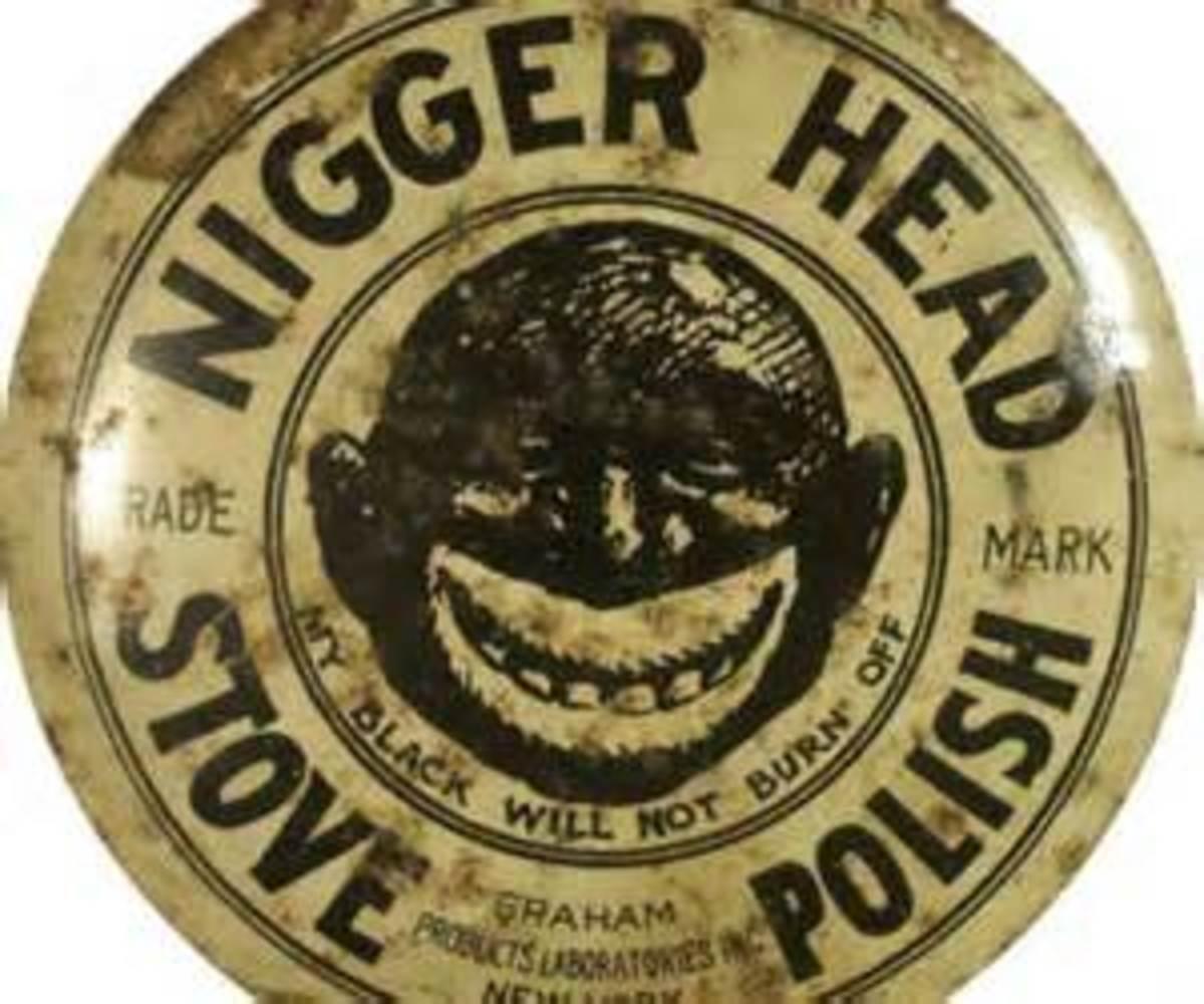 niggerhead