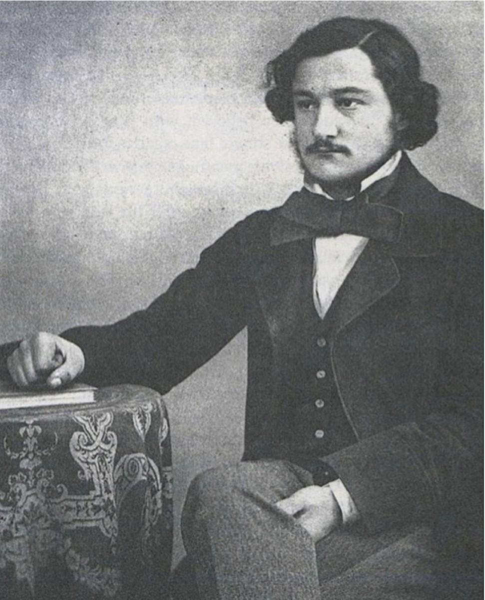 Philip Speakman Webb