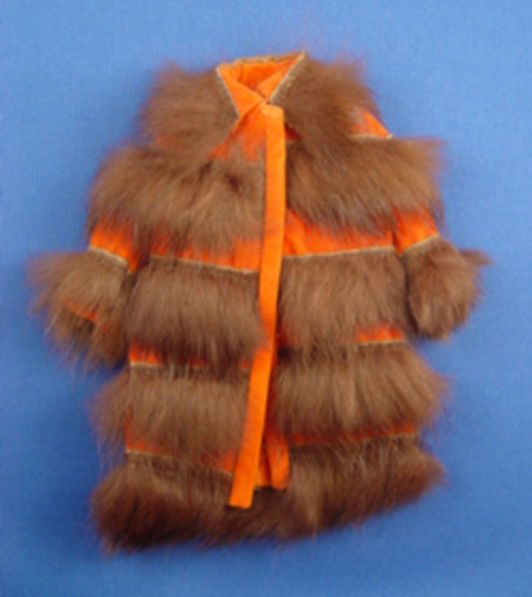 Furry Go Round