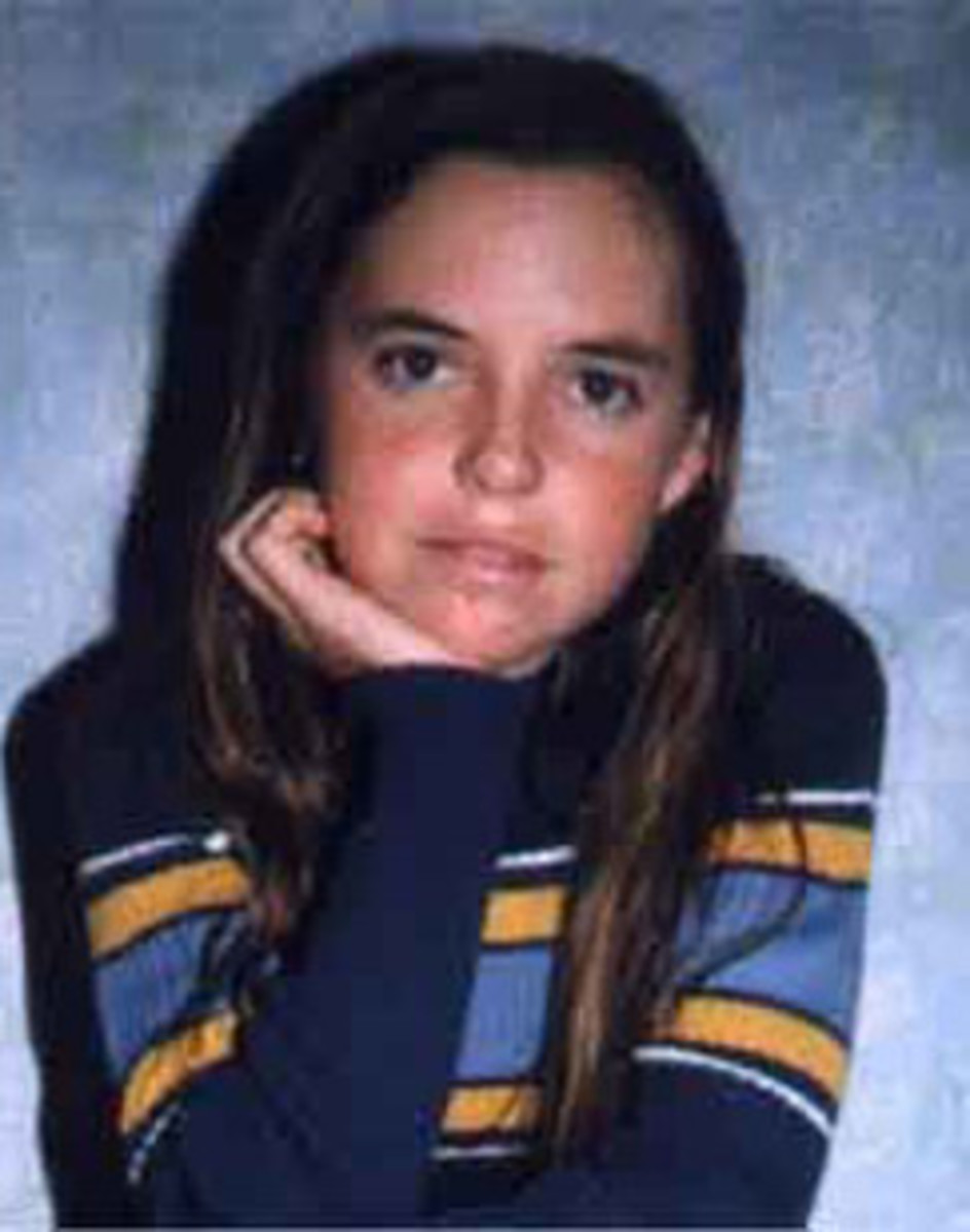 Haayley dodd, missing feared murdered- she may be a victim of the same serial killer