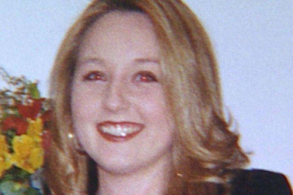 Missing and never founed- Sarah Spiers