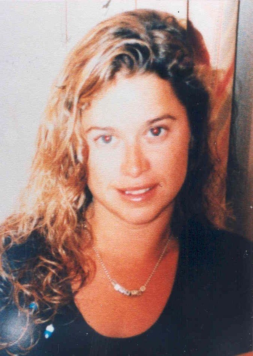 Found murdered in the bush north of Perth, Ciara Glennon.