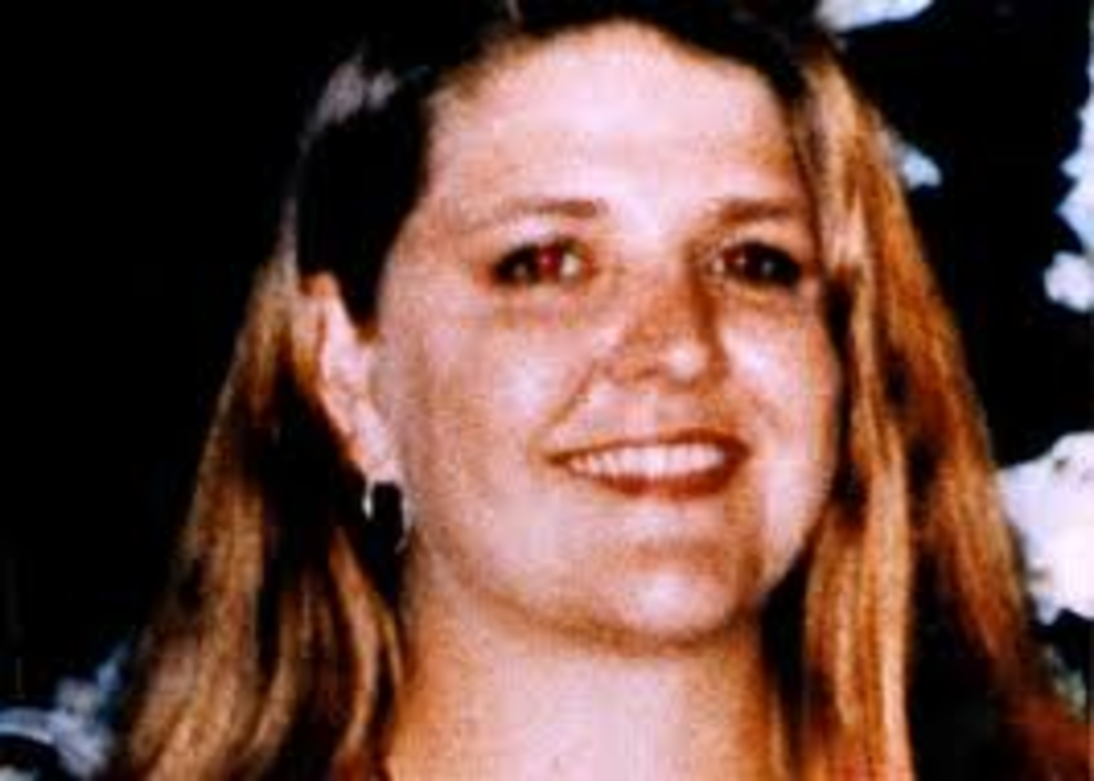 Found murdered in the bush near Wellard, Jane Rimmer