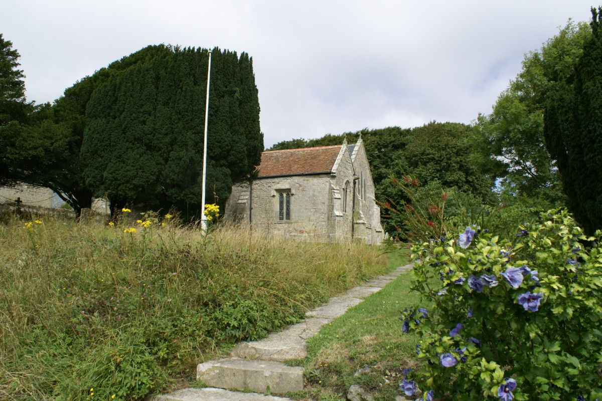 St. John the Baptist, Niton, Isle of Wight, Hampshire