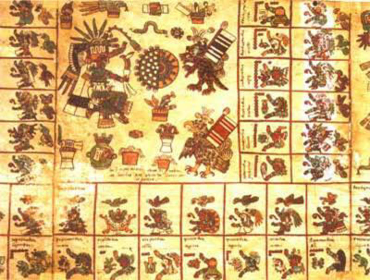 The Paris codex