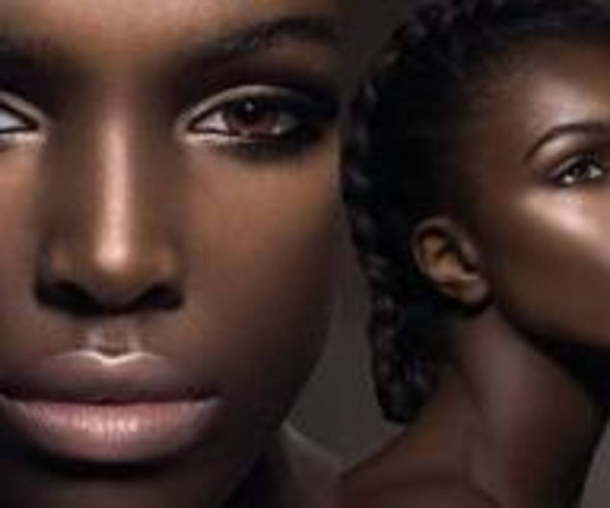 """Dark skinned Black women are often viewed as """"lesser"""" not only by the dominant society but also by their own Black community.They have to go against both sexism and racism."""