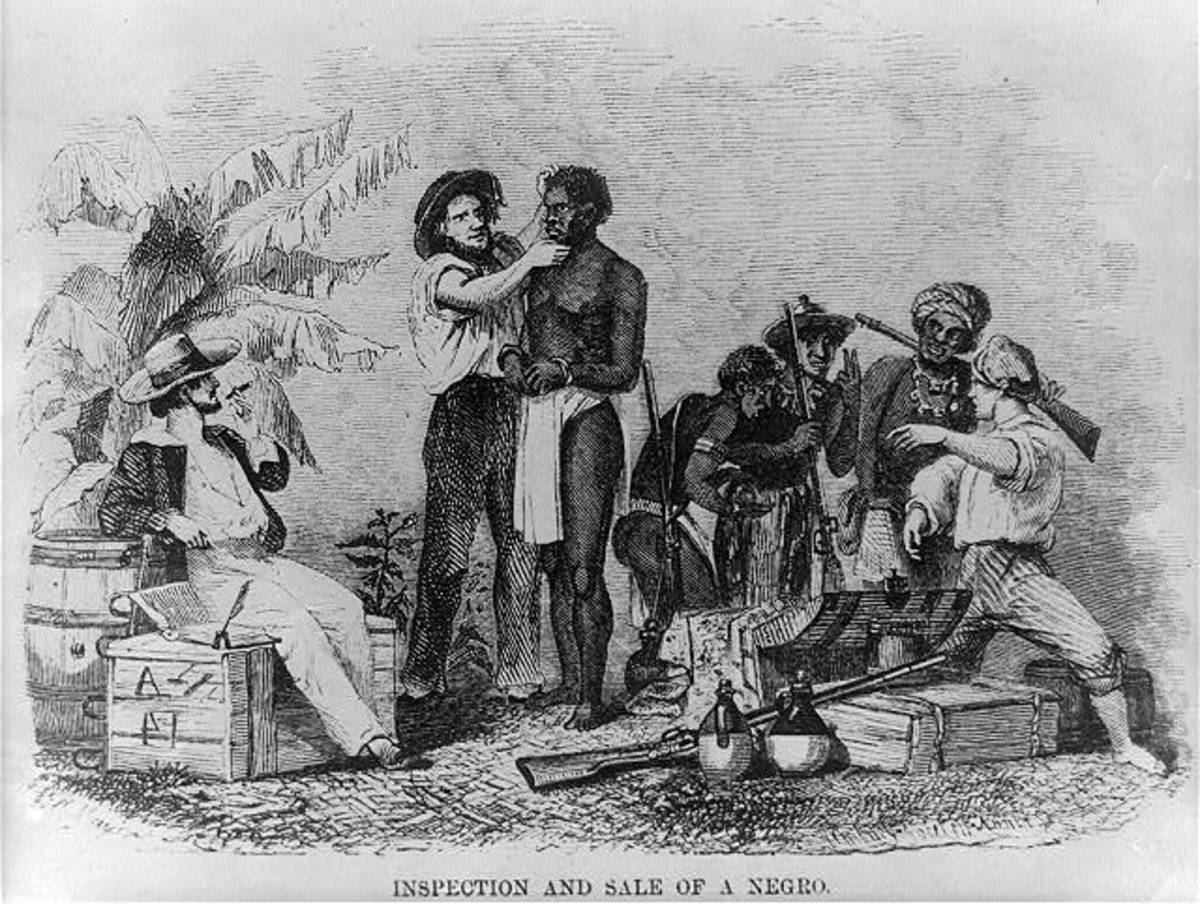 Abolition: From Slavery to Wage Slavery