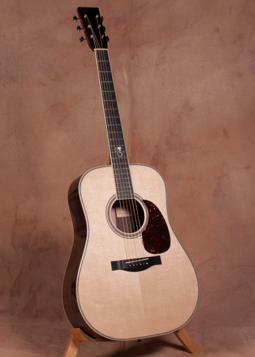 Finding a finer dreadnought guitar is very hard to do.