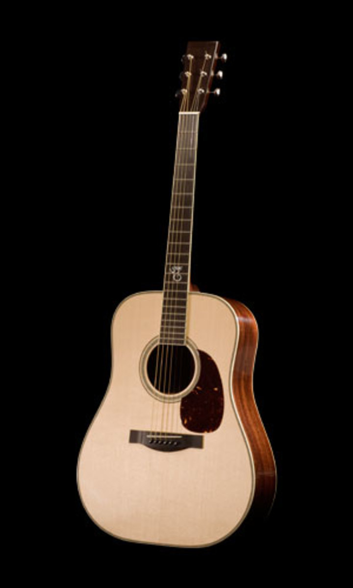 One of the Ultimate Bluegrass Guitars!