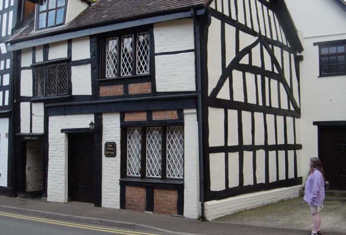 Tewkesbury, Gloucestershire