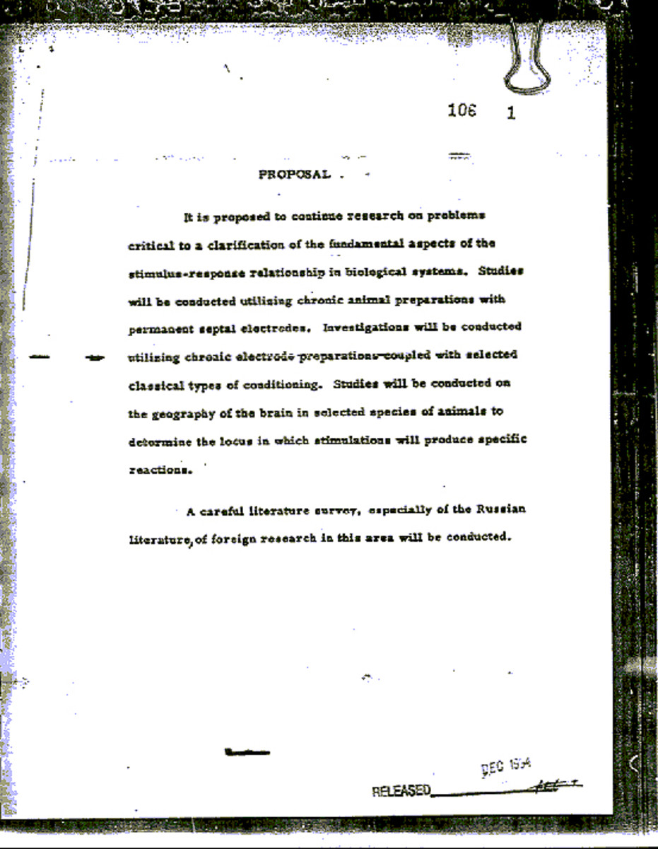 A declassified Project MKULTRA file (click for full size)