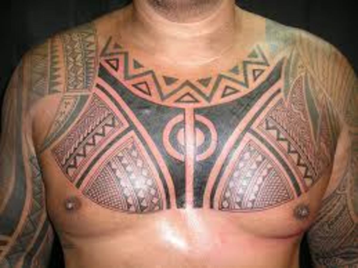 pacific island tattoos moko style and hawaiian tattoos tattoo ideas history tattoo meanings. Black Bedroom Furniture Sets. Home Design Ideas