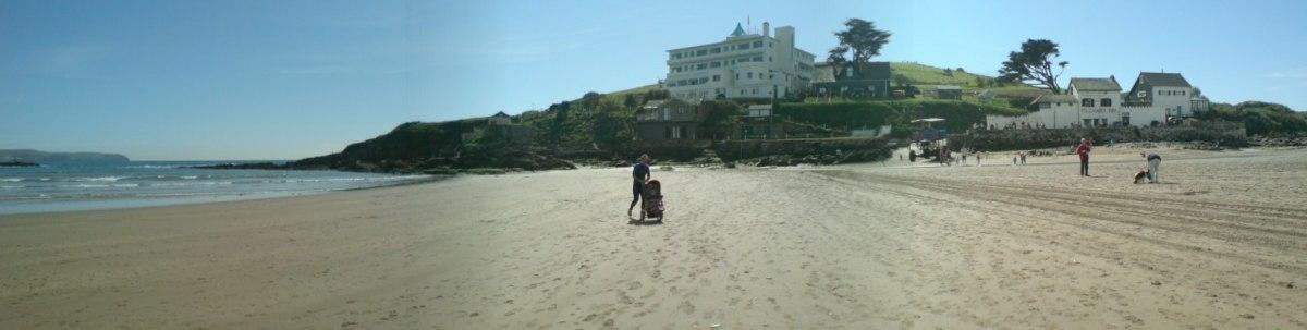 Burgh Island's Luxury Hotel and Film Location