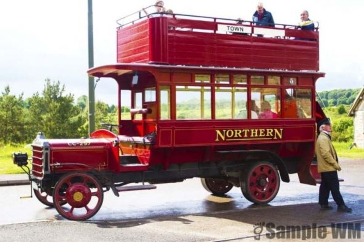 Northern Bus