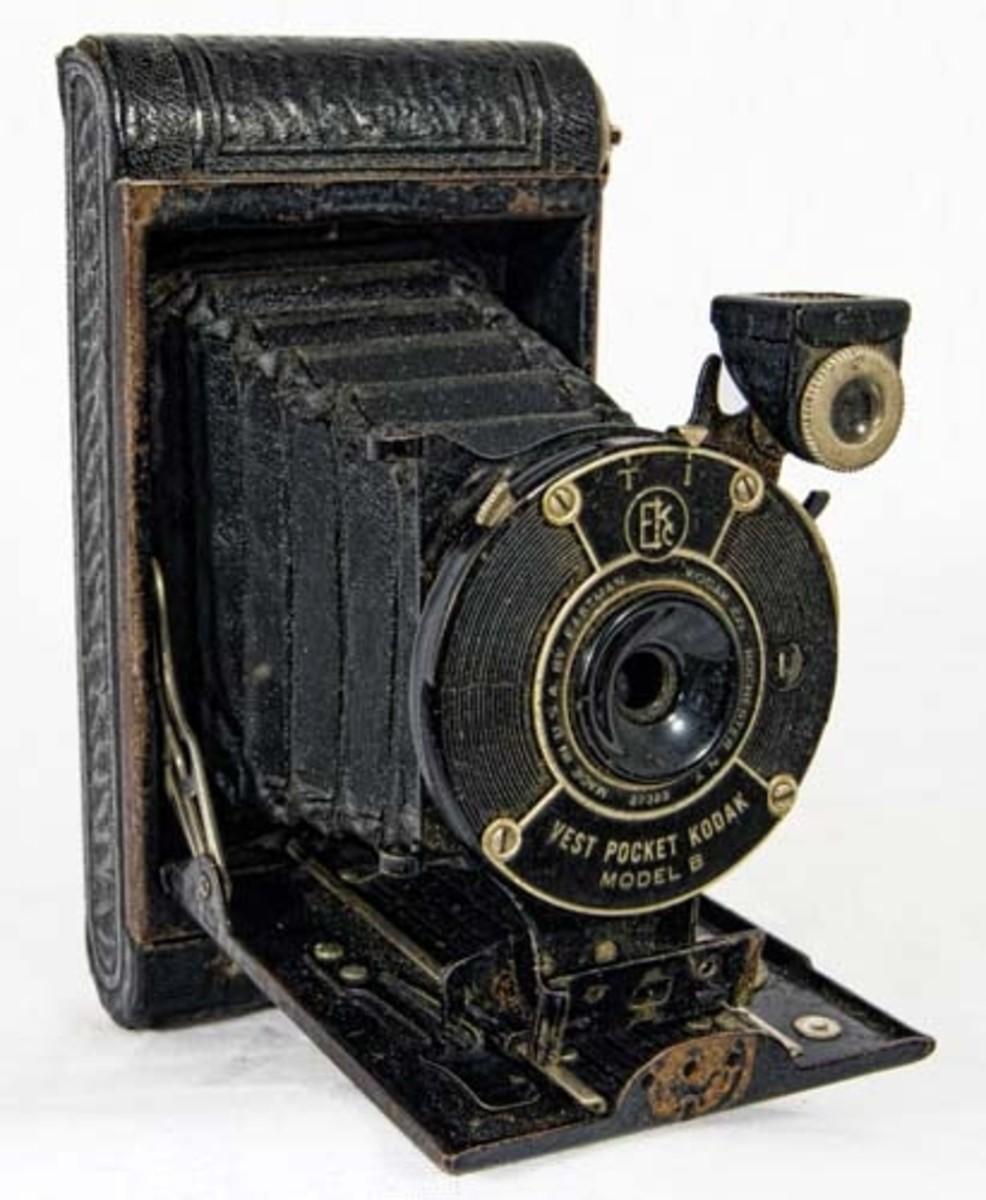 Vest Pocket Kodak