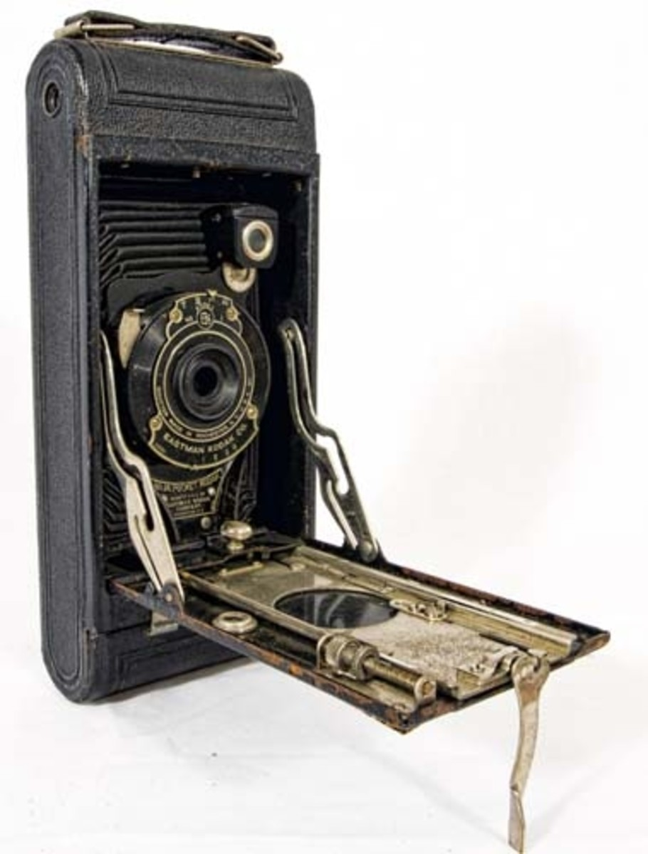 Pocket Kodak